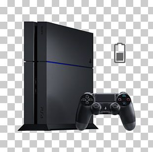 Sony PlayStation 4 Slim Sony PlayStation 4 Pro Video Game Consoles Video Games PNG
