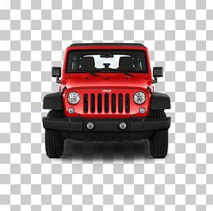 2018 Jeep Wrangler JK Unlimited 2015 Jeep Wrangler 2017 Jeep Wrangler Car PNG