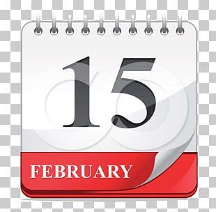 Calendar Date PNG