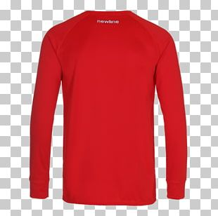 Long-sleeved T-shirt Under Armour PNG