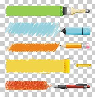 Drawing Paintbrush Paintbrush PNG