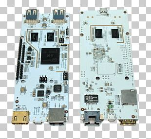 TV Tuner Cards & Adapters PcDuino Microcontroller Arduino Android PNG