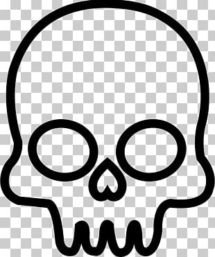 Human Skull Symbolism Frontal Bone PNG