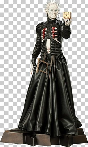 Pinhead Sideshow Collectibles Action & Toy Figures McFarlane Toys Model Figure PNG