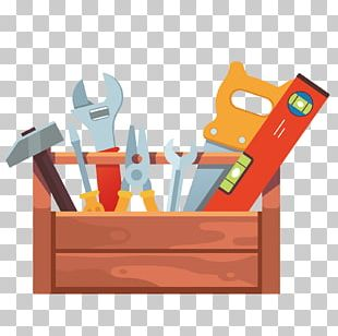 Toolbox Hand Tool PNG