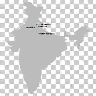 India Map PNG
