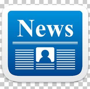 News Logo Computer Icons Brand PNG