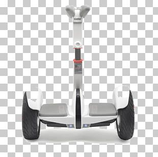Segway PT Electric Kick Scooter Ninebot Inc. PNG