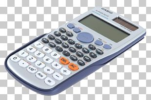 Casio Graphic Calculators Scientific Calculator Calculation PNG
