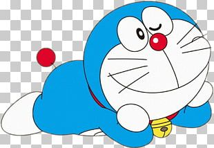 Doraemon Animated Cartoon Animation High-definition Video PNG