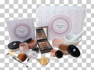 Face Powder Cosmetics Make-up Beauty Gift PNG