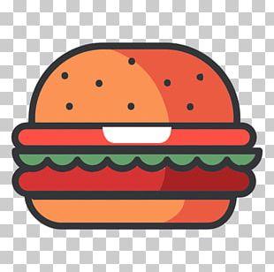 Fast Food Hamburger Junk Food Hot Dog French Fries PNG