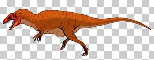 Tyrannosaurus Acrocanthosaurus Jurassic Park III: Park Builder Warpath: Jurassic Park Velociraptor PNG