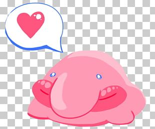 Blobfish Animal Deep Sea Fish Marine Mammal PNG