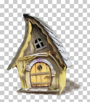 House Fairy Tale PNG