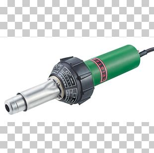 Leister Technologies Welding Hair Dryers Industry PNG
