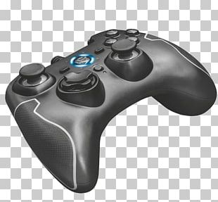 Game Controllers PlayStation 2 Xbox One Controller Joystick PNG