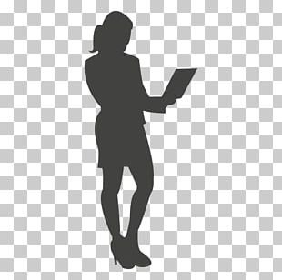 Silhouette SVG Animation PNG