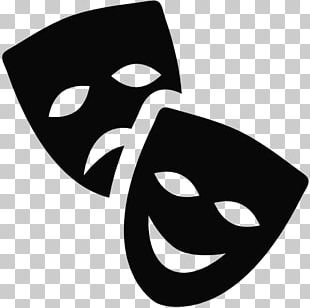 Theatre Portable Network Graphics Computer Icons Symbol Mask PNG