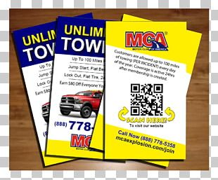 Tow Truck Towing Business Cards Logo PNG
