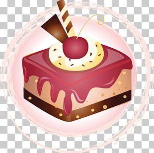 Bakery Birthday Cake Cupcake Wedding Cake Logo PNG