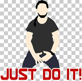 Just Do It Drawing Desktop Photography PNG