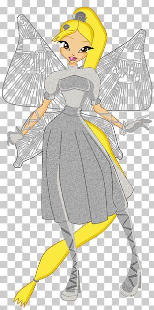 Fairy Headgear Costume PNG
