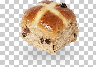 Hot Cross Bun Danish Pastry Pain Au Chocolat Bread And Butter Pudding Soda Bread PNG