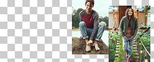 Jeans Denim Outerwear Fashion Jacket PNG