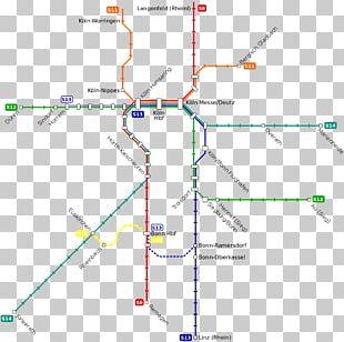 Cologne S-Bahn Rhein-Sieg Rail Transport S-train H-Bahn PNG
