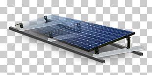 Flat Roof Solar Panels Terraço-jardim Solar Energy PNG