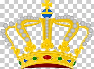 Imperial Crown Keizerskroon Coroa Real King PNG