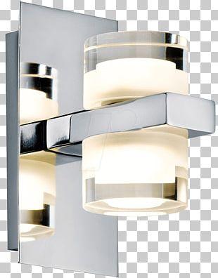 Light Fixture LED Lamp Light-emitting Diode Paulmann Licht GmbH PNG