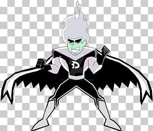 Dark Danny Madeline Fenton Vlad Pariah Dark PNG