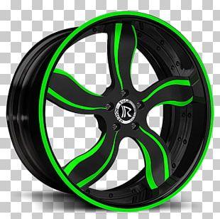 Car Rim Custom Wheel Tire PNG