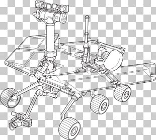 Mars Exploration Rover Mars Science Laboratory Mars Rover Curiosity PNG