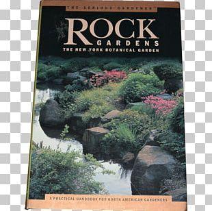 New York Botanical Garden Serious Gardener: Rock Gardens Tree PNG
