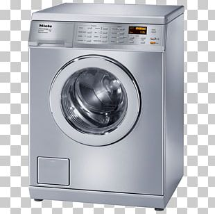 Washing Machines Home Appliance Clothes Dryer Combo Washer Dryer PNG
