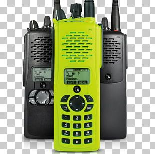 Telephony Two-way Radio Kenwood Corporation Project 25 PNG