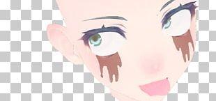 Eyebrow /m/02csf Cheek Hair PNG