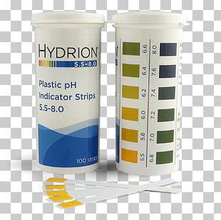 Hydrion Paper PH Saliva Acid PNG