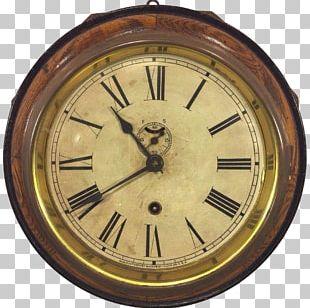 Quartz Clock Furniture Movement Antique PNG