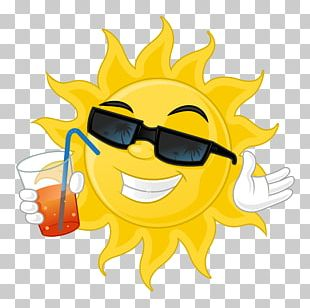Drawing Sunglasses PNG