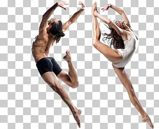 Modern Dance Contemporary Dance Ballet Dance Party PNG