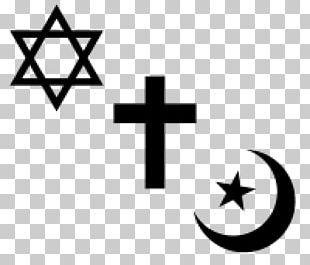 Religious Symbol Symbols Of Islam Jewish Symbolism Christian Symbolism Judaism PNG