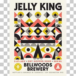 Bellwoods Brewery Beer Cider Hoppy PNG