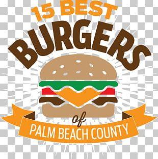 Palm Beach Gardens Hamburger Fast Food Restaurant PNG