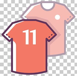 T-shirt Jersey Computer Icons Football PNG