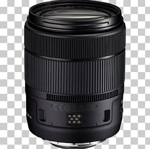 Canon EF-S 18–135mm Lens Canon EF Lens Mount Canon EF-S Lens Mount Canon EOS Canon 1276C002 EF-S 18-135 Mm F-3.5-5.6 IS USM Lens PNG