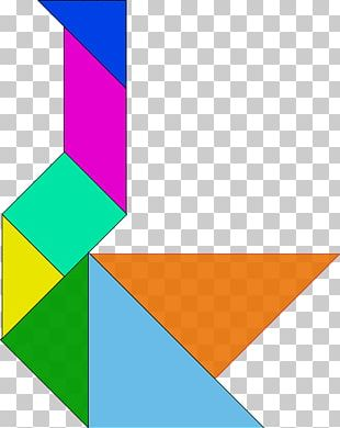 Jigsaw Puzzles Puzz 3D Tangram Set PNG, Clipart, Angle, Area